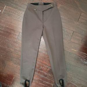 Vintage Obermeyer Ski Snow Pants 10R